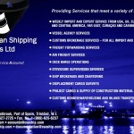Caribbean Shipping Agency2009-v4